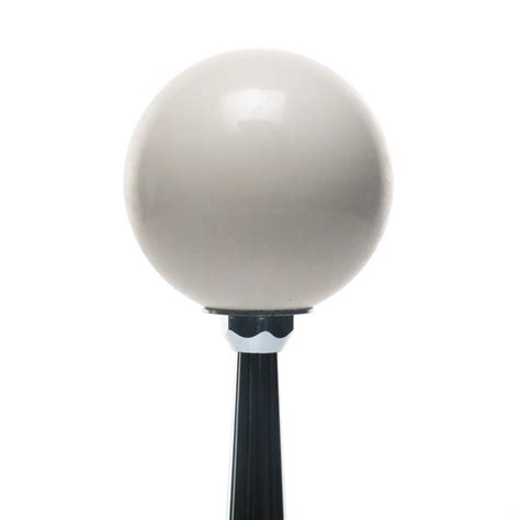 ivory shift knob for bm automatic shifter includes adapter