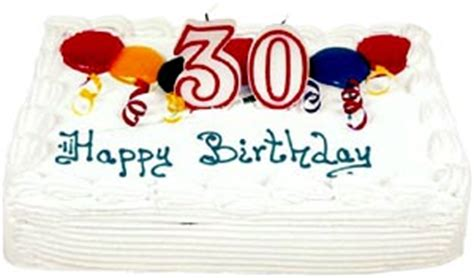 Birthday Quotes 30 Happy 30th Birthday Quotes Quotesgram