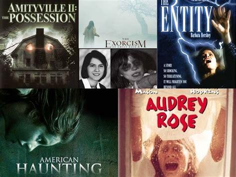 film berdasarkan kisah nyata 5 film paling horror berdasarkan kisah nyata coretan manik