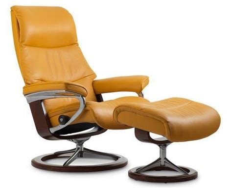 poltrone recliner stressless recliners leather recliner chairs stressless