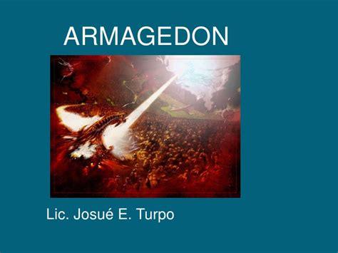 armagedon la batalla cosmica 0786272805 el armagedon