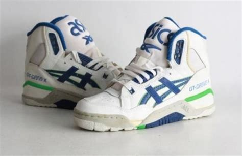 tiger basketball shoes vintage asics tiger gt drive x hi 80s 90s made in