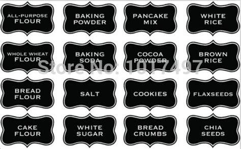 Aufkleber Lösen Von Glas by Online Kaufen Gro 223 Handel Tafel Etiketten Aus China Tafel