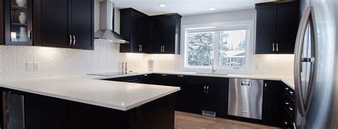 camrose custom kitchen renovations design alair homes