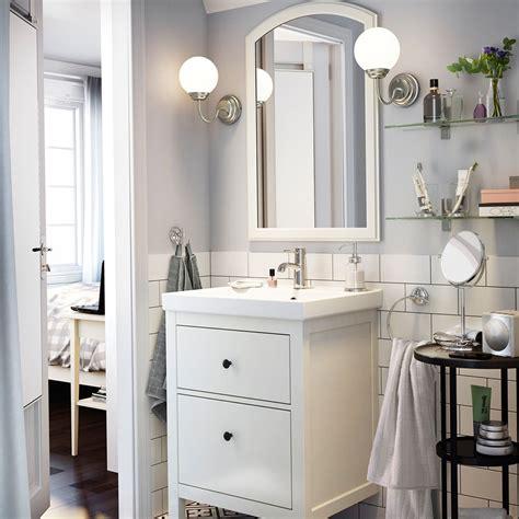 Formidable Idee Salle De Bain Ikea #6: ikea-salle-de-bain-miroir-lumiere1.jpg