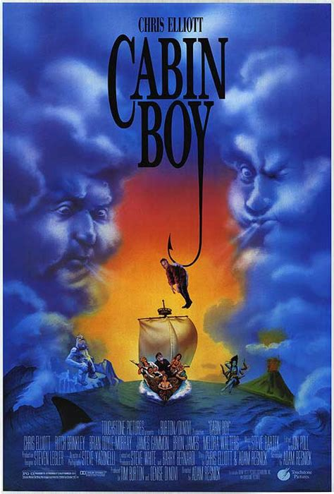 Cabin Boy by Cabin Boy Posters At Poster Warehouse