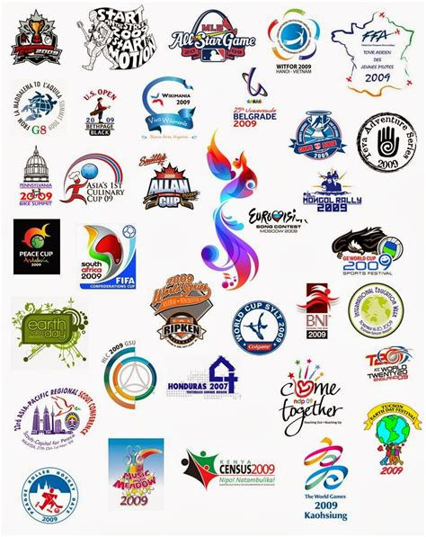 design own icon gf logo design