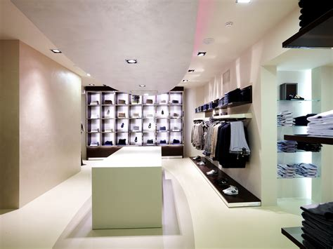 shop in shop interior fashion shop interior design one decor