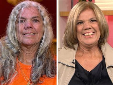 today show ambush makeover pictures holy cow man vows more romance after wife s makeover