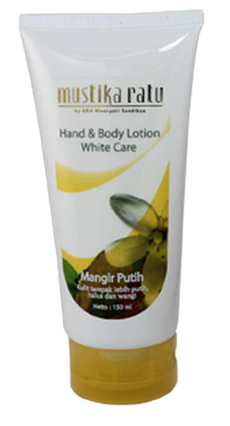 Handbody Minyak Zaitun mustika ratu mustika ratu lotion white care