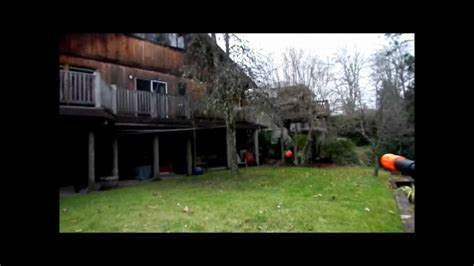 Backyard Airsoft Backyard Airsoft War Gogo Papa