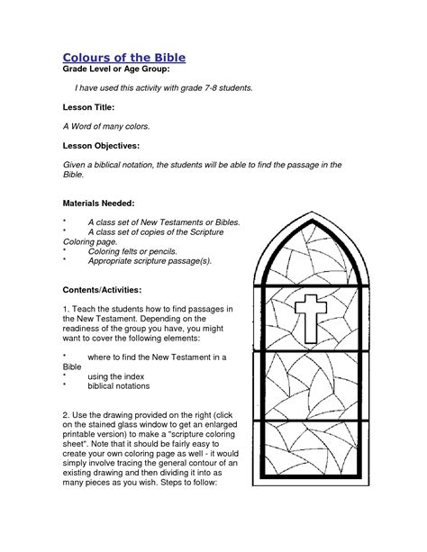 Bible Worksheets For by 15 Best Images Of Printable Bible Study Worksheets