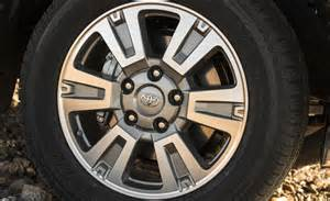 Toyota Tundra Wheels Car And Driver