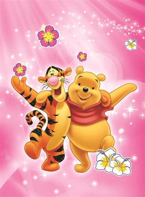 winnie the pooh background 45 best winnie the pooh characters images on