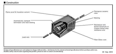 jual power resistor gambar resistor 33k 28 images electronics alarm 3v mudah elektronika rangkaian tone tv