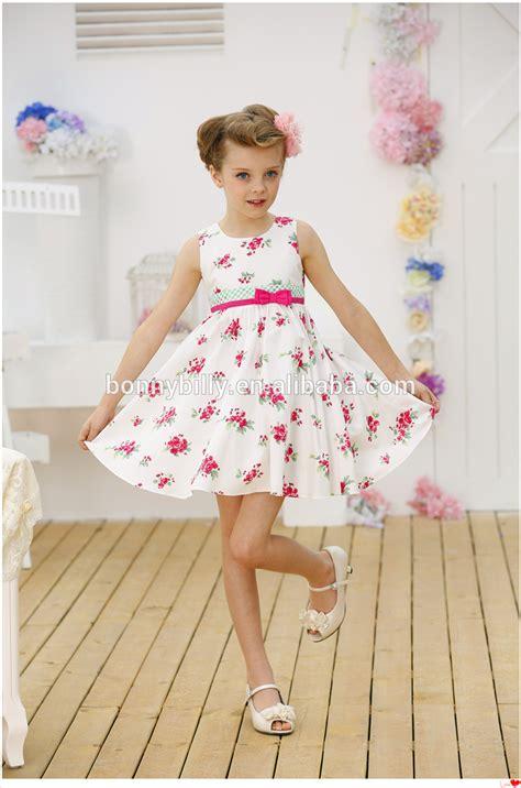 Flower Dresses 10 Year by 10years Images Usseek