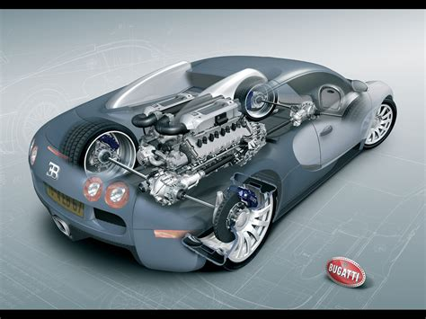 Bugati Engine by Bugatti Veyron Engines Bugatti Free Engine Image For