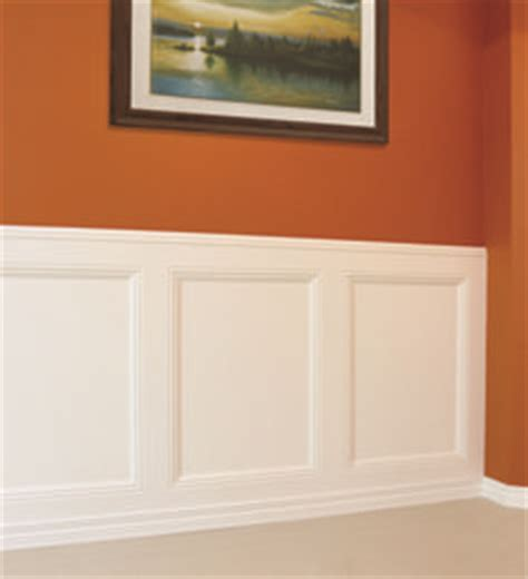 Drywall Wainscoting Wainscoting With Drywall Scraps And Trim Tex Corner Bead