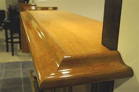 wood for bar top wood bar tops home ideas collection how to remove