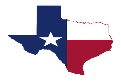 texas map flag texas flag map afputra