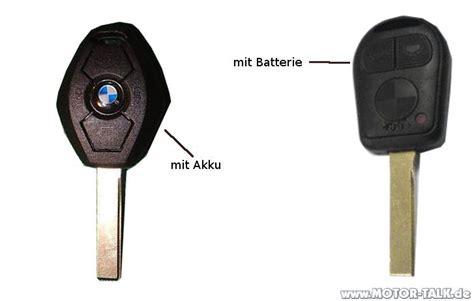 Bmw 1er Batterie Anlernen by E46 Schl 252 Ssel Anlernen Probleme Bmw 3er