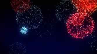 new year s fireworks animation motion background videoblocks