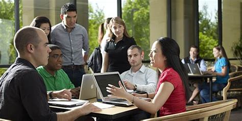 Mba Programs In Dallas Area by Top Mba Programs In Dallas