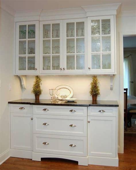 kitchen built in cabinets best 20 kitchen buffet ideas on pinterest