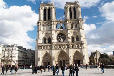 notre dame notre dame cathedral monuments parisianist city