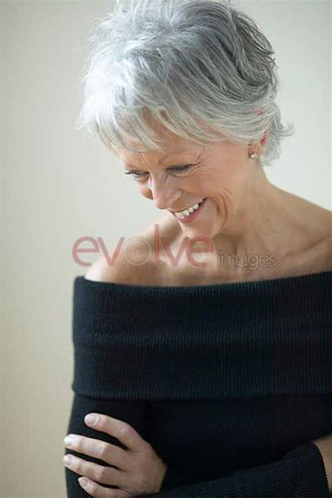 hair color for we on over60 ombre hair color trends is the silver grannyhair style
