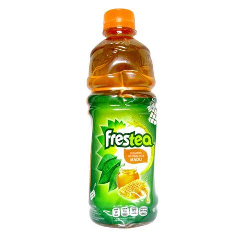 Nu Minuman Green Tea Honey 330ml jual frestea mn green tea honey 500ml pcs pcs