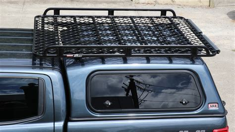 Arb Roof Rack by Canopy Roof Racks