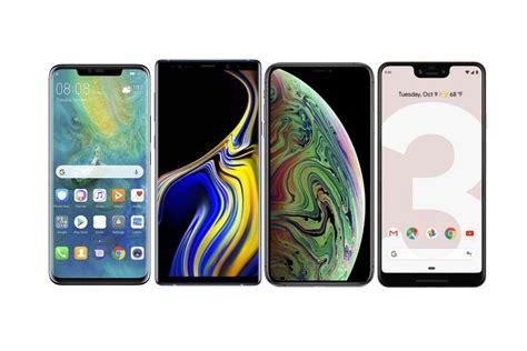 huawei mate 20 pro vs galaxy note9 iphone xs max a pixel 3 xl mobilenet cz