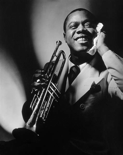 swing artists the one and only louis armstrong