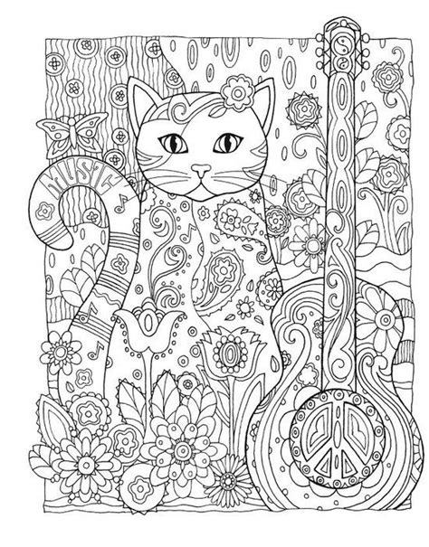 bol creative creative cats coloring book