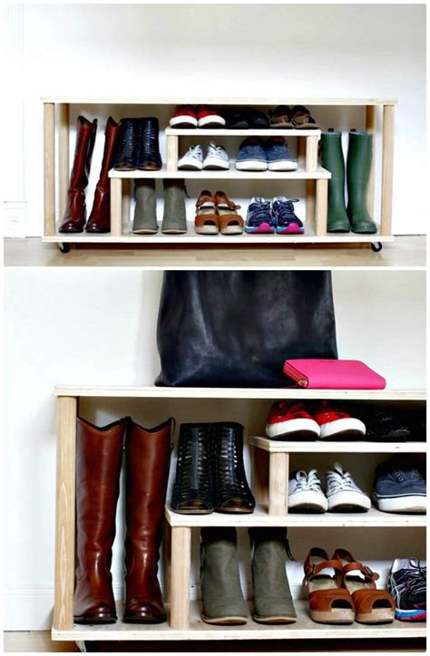 how to build a shoe organizer for entryway 100 ultimate diy entryway ideas that you can diy easily