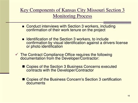 section 3 business concern ppt kansas city missouri powerpoint presentation id