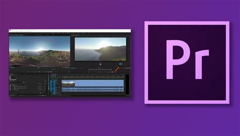 Software Adobe Premiere Cc2018 adobe brings vr editing tools to premiere pro