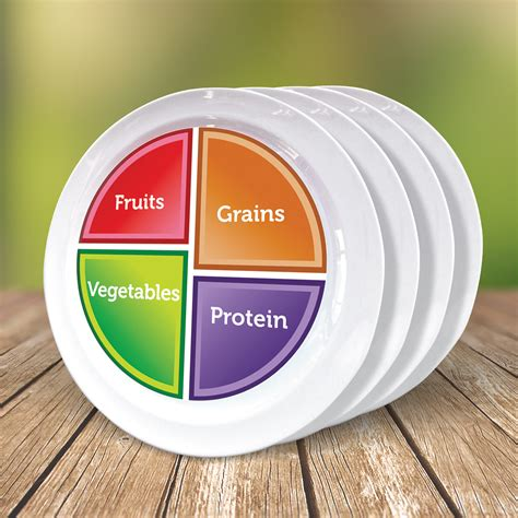 section plates for adults meal planning guidelines for vegetarian diets
