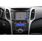 Review 2013 Hyundai Elantra GT Video  The Truth About Cars