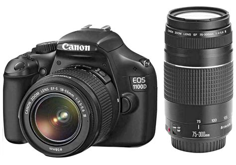 Kamera Dslr Canon Eos 1100d Kit 1 Color archives loadingthenew