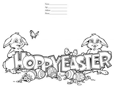 religious easter coloring pages for toddlers easter themed coloring pages print these secular