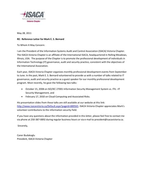 Reference Letter From Volunteer Work Letter Of Recommendation For Volunteer Work Template