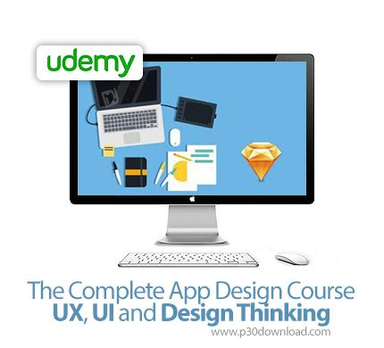 app design course free the complete app design course a2z p30 download full