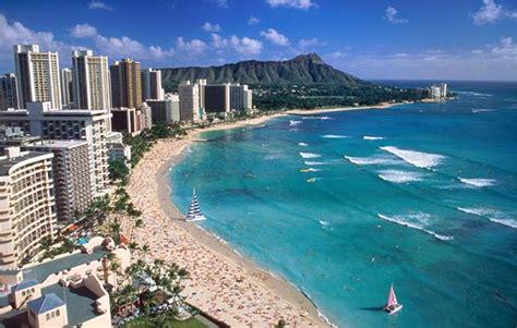 fotos de hawaii lugares tursticos de hawaii turismo en hawai arena sol y playa lugares para