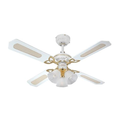 Decorating Your Home Hton Bay Ceiling Fan White