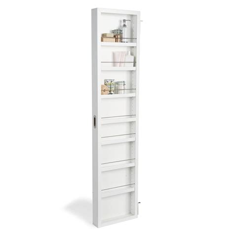 the cabinet door storage concealable door storage cabinets so that s cool