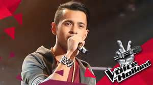 The Voice The Blind Auditions Vinchenzo Thinking Out Loud The Blind Auditions The