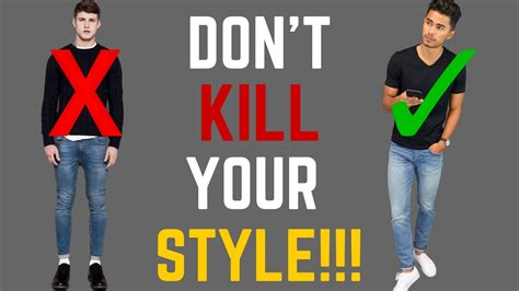 I Want To See Your Style by 6 Ways You Re Killing Your Style