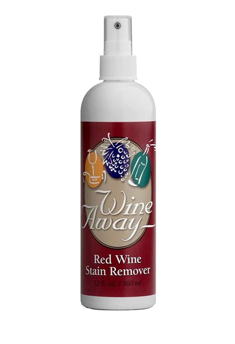Wine Stain Removal by Wine Away Wine Stain Remover Go Ask Ira